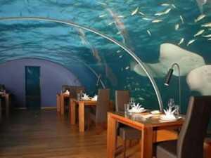 restaurant_undersea